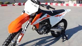 6. 2019 KTM 350 SX-F