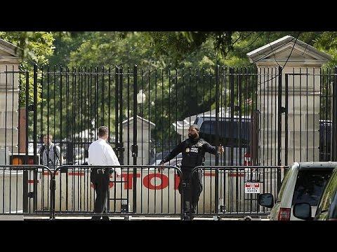 Πανικός στο Λευκό Οίκο – Πυροβολισμοί στην περιοχή