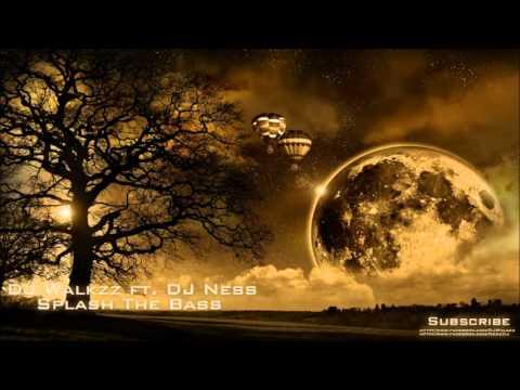 DJ Walkzz ft  DJ Ness  - Splash The Bass