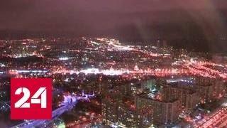 Московские пробки: где придется постоять