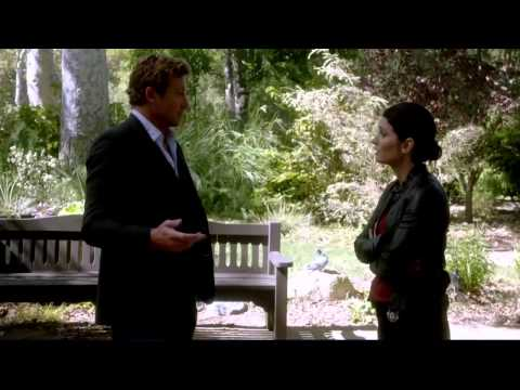 The Mentalist 6.08 Preview