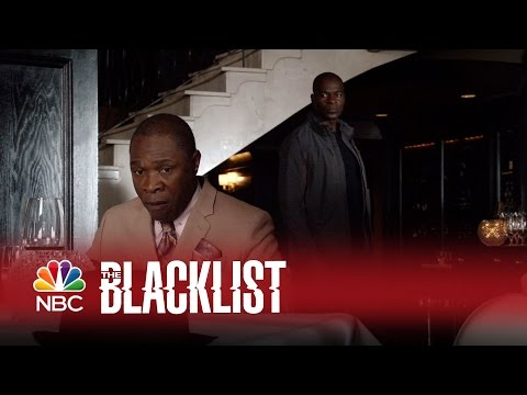 The Blacklist 4.11 Preview