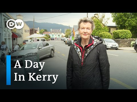 Kerry By A Local | Top Things To Do In Kerry, Ireland | Travel Ireland