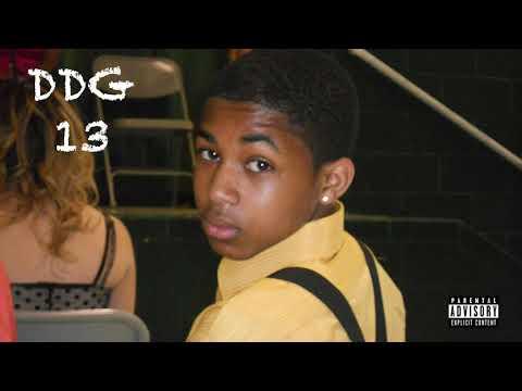 DDG - 13 (Offical Audio)