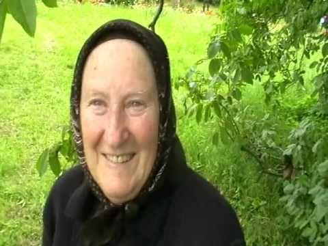 Marturie a sorei lui Ion Gavrila Ogoranu