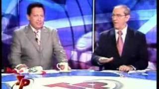 Video Telepolémica: La Papaya, Edgar Perea Vacilando a Renteria MP3, 3GP, MP4, WEBM, AVI, FLV November 2018