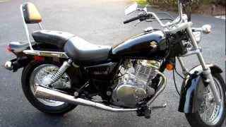 8. 2009 Suzuki GZ250