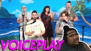 MOANA MEDLEY VOICEPLAY FEAT RACHEL POTTER Download MP3, Video MP4 ...