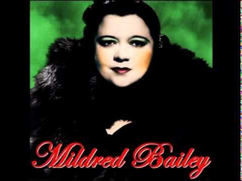 Tekst piosenki Mildred Bailey - Sunday, Monday or Always po polsku