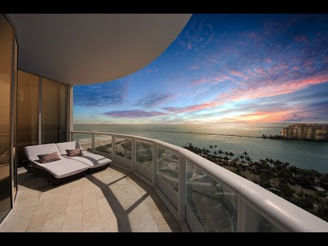 Worldwide Properties Presents Continuum on South Beach Unit 1404