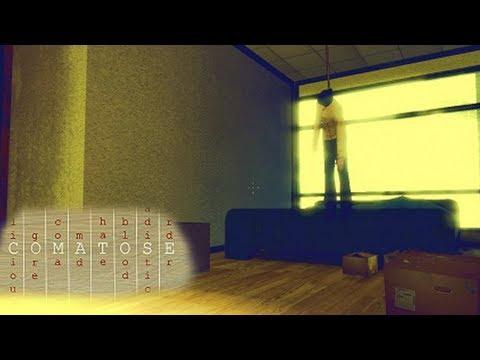 Half Life 2 Mod: Comatose - Just A Bloody Mess!!