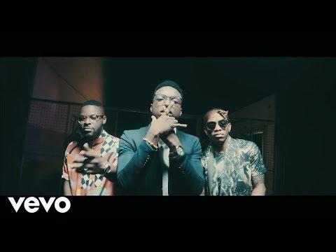 DJ Kaywise ft. Tekno & Falz (Dance Video by EMPIREDANCENATION) (33standard tv)