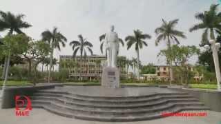 [Trailer Tập 6 - Khám Phá Việt Nam Cùng Robert Danhi] Thái Bình - Nét đẹp Một Miền Quê