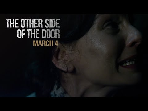 The Other Side of the Door (TV Spot 'Final Goodbye')