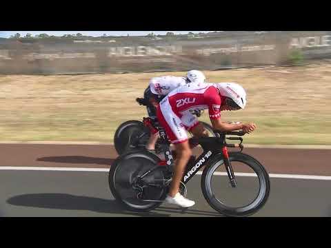 Bike Highlights    SunSmart IRONMAN Western Australia