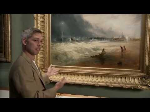3/4 The Genius of Turner : Painting the Industrial Revolution