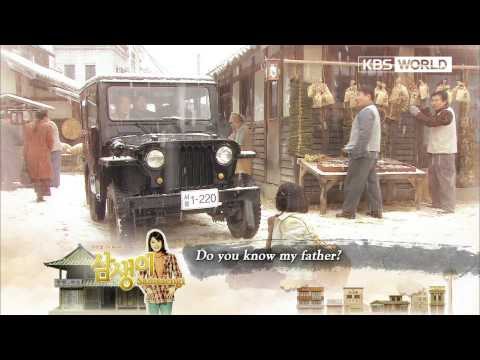 TV Novel: Samsaengi preview