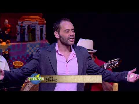 """Jura"", por Carlos Navas - Sr. Brasil - 06/09/15"