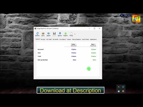 SoftPerfect NetWorx 6.2.2