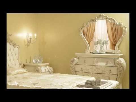 classic bedroom istanbul turkey