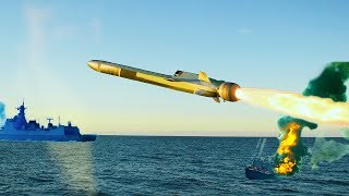 Bangladesh Navy has an inventory of various anti-ship missile of Chinese & Italian origins. These weapon systems are installed...