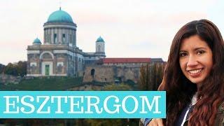 Esztergom Hungary  city photos gallery : ENCHANTED IN ESZTERGOM HUNGARY!