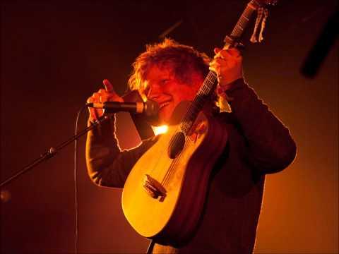 Tekst piosenki Ed Sheeran - Traktor (Wretch 32 cover) po polsku