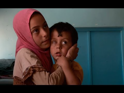 Iraq: Displaced to Northern Iraq