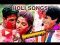 Top 5 Bollywood Holi Songs - Holi Special