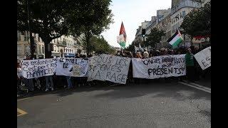 Video Paris : invités surprises à la marche de Mélenchon contre la réforme du travail MP3, 3GP, MP4, WEBM, AVI, FLV September 2017