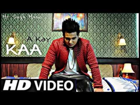 Kaan Bole Banere Te Official HD A kay  Sukhe  New Punjabi Song latest 2015