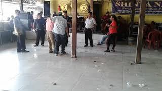 Gambang kromong  yg msh eksis dipinggiran kota Tangerang