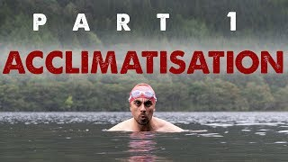 Video 1 Mile in Cold Water || Part 1 - Acclimatisation MP3, 3GP, MP4, WEBM, AVI, FLV Januari 2019