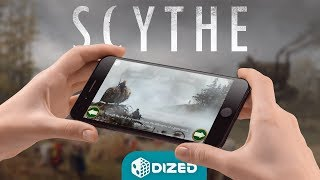 Dized Scythe Tutorial Demo