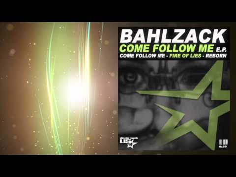 Bahlzack - Fire Of Lies
