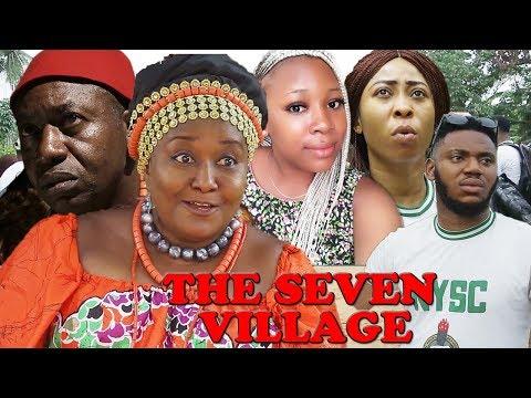 The Seven Village season 1 {New Movie} - 2019 Latest Nigerian Nollywood Movie