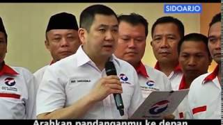 Video MARS PERINDO Sidoarjo, Situbondo, Lumajang, Banten, DKI Jakarta, Bekasi, Purawakrta, Karawang MP3, 3GP, MP4, WEBM, AVI, FLV Oktober 2018