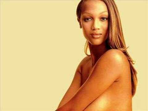 Tyra Banks Fashion Show Slip!! Episode 10