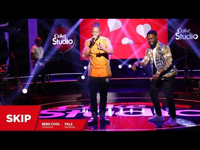 Coke Studio Africa 2017 Episode 2