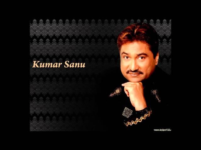 Kumar Sanu Dil To Kehta Hai