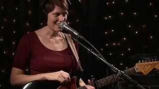 Allo Darlin' Live on KEXP 2014 -  (Full Performance)