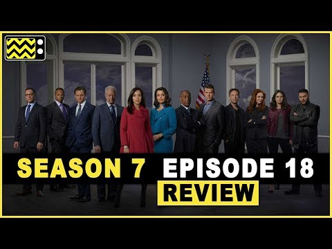 Scandal Season 7 Episode 18 Review w/ Kennelia & Emile | AfterBuzz TV