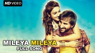 Mileya Mileya – Happy Ending (Video Song) | Saif Ali Khan, Ileana D'cruz