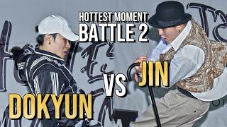 Dokyun vs Jin – Hottest Moment vol.1 Popping Battle