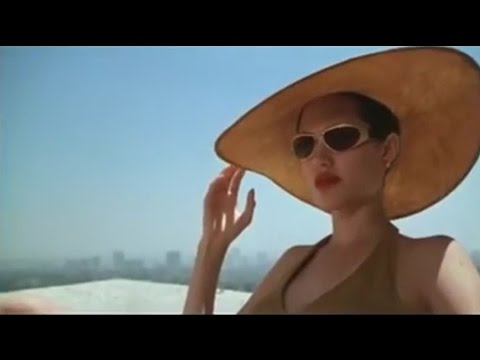Angelina Jolie : Playing God - Movie Trailer.
