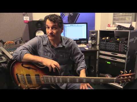 John Patitucci Announces Electric Bass Lessons for Online Jazz Bass School