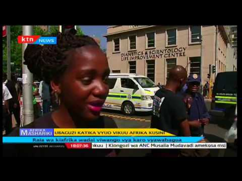 Afrika Mashariki: Shinikizo za uchaguzi Kinshasa, Septemba 25 2016 Part 1
