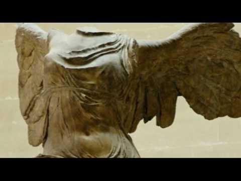 striving for perfection in ancient greek and roman time