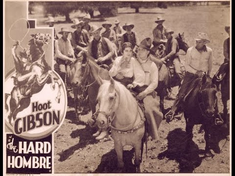 The Hard Hombre Western Movie Full Length