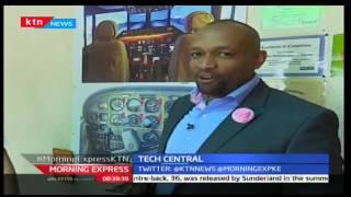 Morning Express 22nd September 2016 - Tech Central